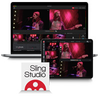 SlingStudio Apps